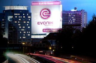 Evonik planeja novidades na Alemanha