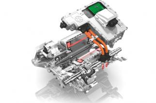 ZF de olho no futuro da eletromobilidade