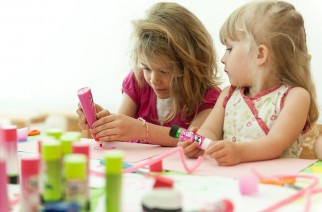 Pritt traz nova programação de oficinas infantis gratuitas
