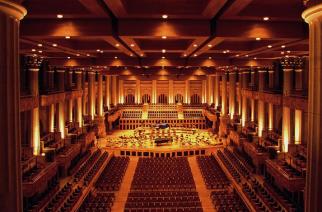 thyssenkrupp traz nova temporada do Mozarteum para Sala São Paulo
