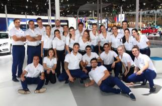 Volkswagen do Brasil abre inscrições para estágio no Salão do Automóvel 2016
