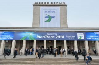 InnoTrans 2016 aposta em catering e conforto para passageiros