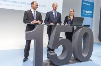 """BASF estreia documentário """"Experiência 150"""" na Alemanha"""