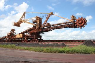 Câmara Brasil-Alemanha realiza I Seminário Brasil-Alemanha de Mineração e Recursos Minerais