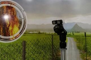 Câmera Bosch incorpora solução inovadora para o agronegócio