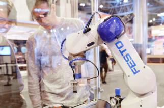 Festo lança soluções para mercado de automação industrial