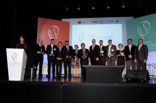 Prêmio Brasil-Alemanha de Inovação possibilita experiências na Alemanha