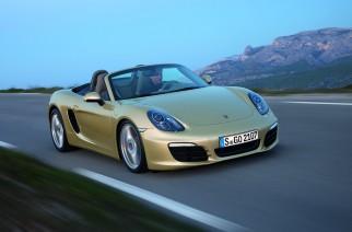 Porsche alcança aumento significativo