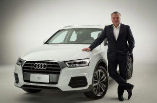 Audi do Brasil mantém a liderança no segmento premium