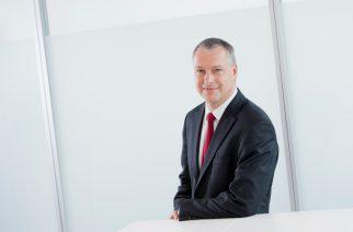 Dr. Andreas Schierenbeck, CEO da thyssenkrupp Elevator
