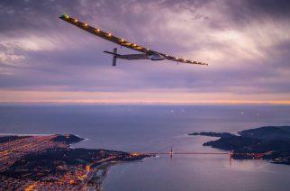 Covestro participa de volta ao mundo a bordo do Solar Impulse