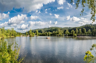Turismo sustentável na Alemanha abre suas portas