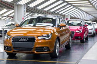 Audi desenvolve sistema que recupera energia cinética