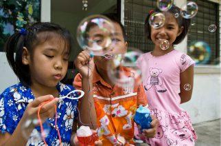 Allianz e SOS Aldeias Infantis focam na inclusão social