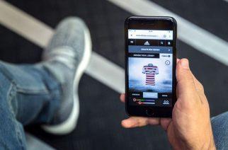 adidas lança plataforma para o torcedor criar as camisas dos times