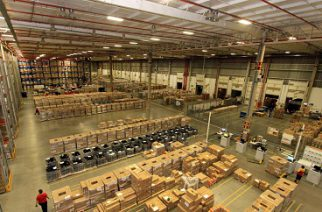 DHL divulga estudo sobre o futuro da logística