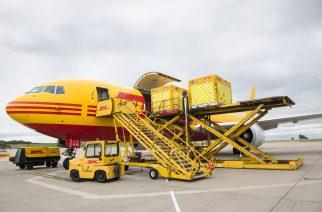 DHL apresenta ferramenta de cotação e booking online para fretes aéreos