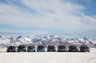 BMW Group obtém crescimento rentável