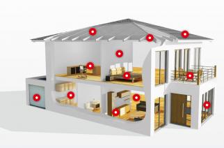 Henkel lança site de suporte técnico para setor da construção