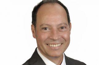 Marcelo Lacerda, CEO da LANXESS Brasil e vice-presidente da AHK São Paulo