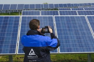 TÜV Rheinland potencializa projetos fotovoltaicos