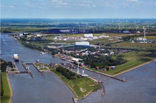 Covestro expande sua capacidade de produção na Alemanha