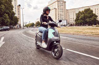 Bosch lança serviço de compartilhamento de Scooter