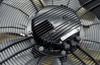 ebm-papst colabora com refrigeração eficiente para o setor de TI