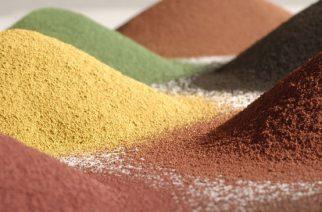 LANXESS lança pigmentos à base de óxido de ferro e cromo