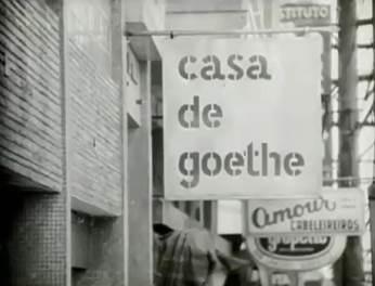 """""""Casa de Goethe"""" é inaugurada em São Paulo"""