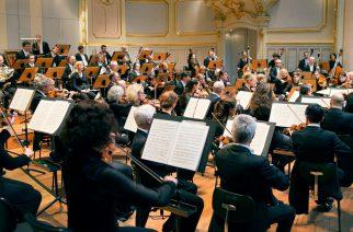 Audição com os renomados músicos da Alemanha acontece em São Paulo