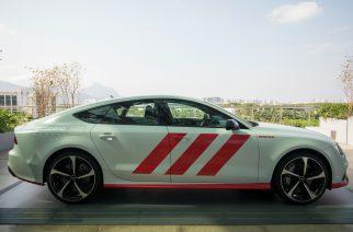 Audi e adidas firmam parceria