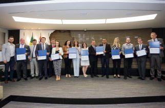 Prêmio von Martius 2016 homenageia iniciativas sustentáveis
