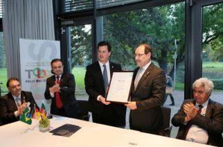 Rio Grande do Sul oficializa cluster para tecnologia medicinal em parceria com o Medical Valley