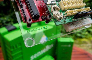 Sensores alemães portáteis medirão a qualidade ambiental em São Paulo