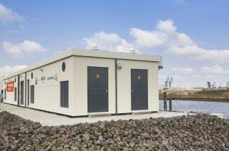 Bosch e BMW criam armazenamento de eletricidade em Hamburgo