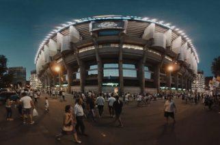 NIVEA MEN e Real Madrid criam experiência 4.0 de futebol
