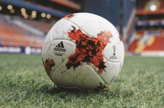 adidas apresenta bola da Copa das Confederações 2017