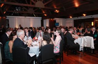 AHK Paraná promove tradicional jantar