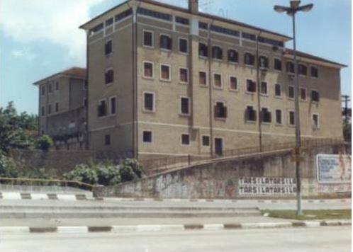Instituto Goethe muda para o bairro de Pinheiros