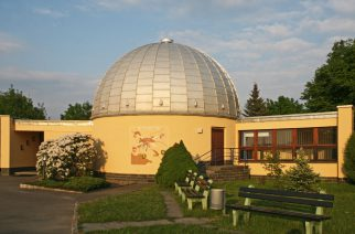 Planetário em Rodewisch é modernizado com tecnologia ZEISS