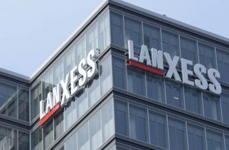 LANXESS volta a subir projeções de faturamento para 2016