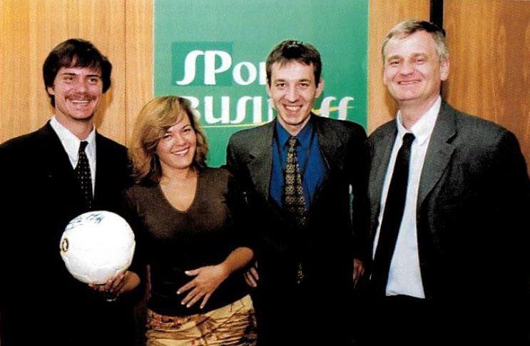 Câmara Brasil-Alemanha organiza megaevento esportivo