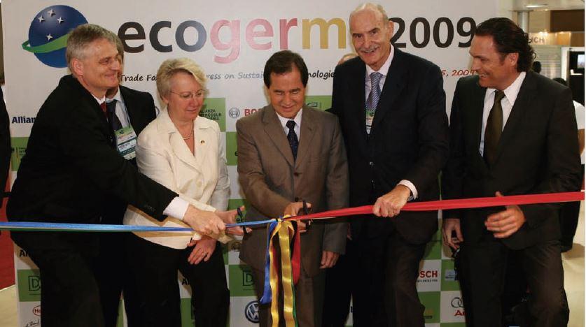 Acontece a 1ª edição do Congresso Ecogerma
