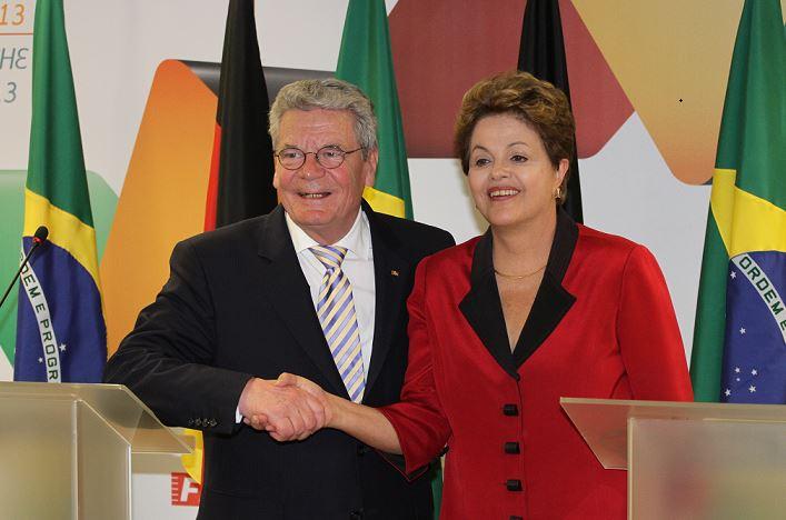 Temporada Alemanha + Brasil 2013/2014