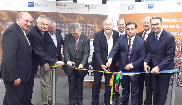 Centro de Competência em Mineração e Recursos Minerais é inaugurado