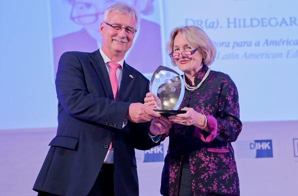 Prêmio Brasil-Alemanha de Jornalismo