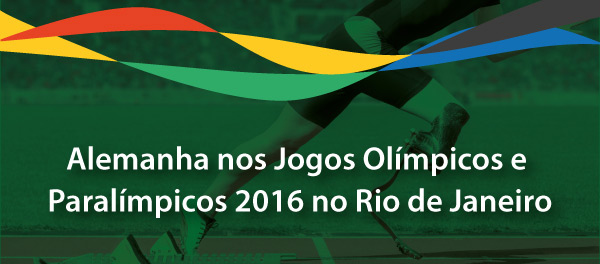 Alemanha nos Jogos Olímpicos e Paralímpicos