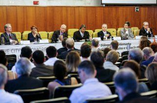 Enfrentar desafios urbanos exige cooperação entre ciência e política