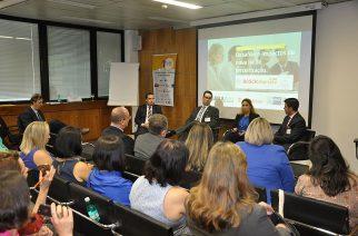 GIE de EMF discute sobre a nova lei de terceirização